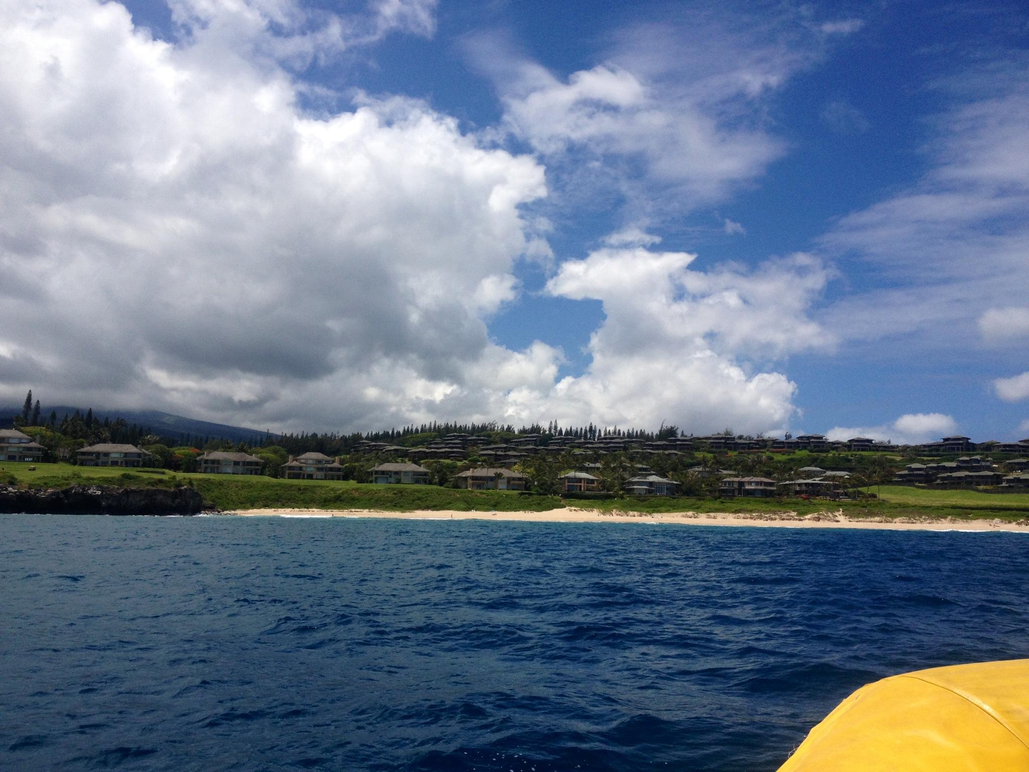 Oceanshot Kapalua