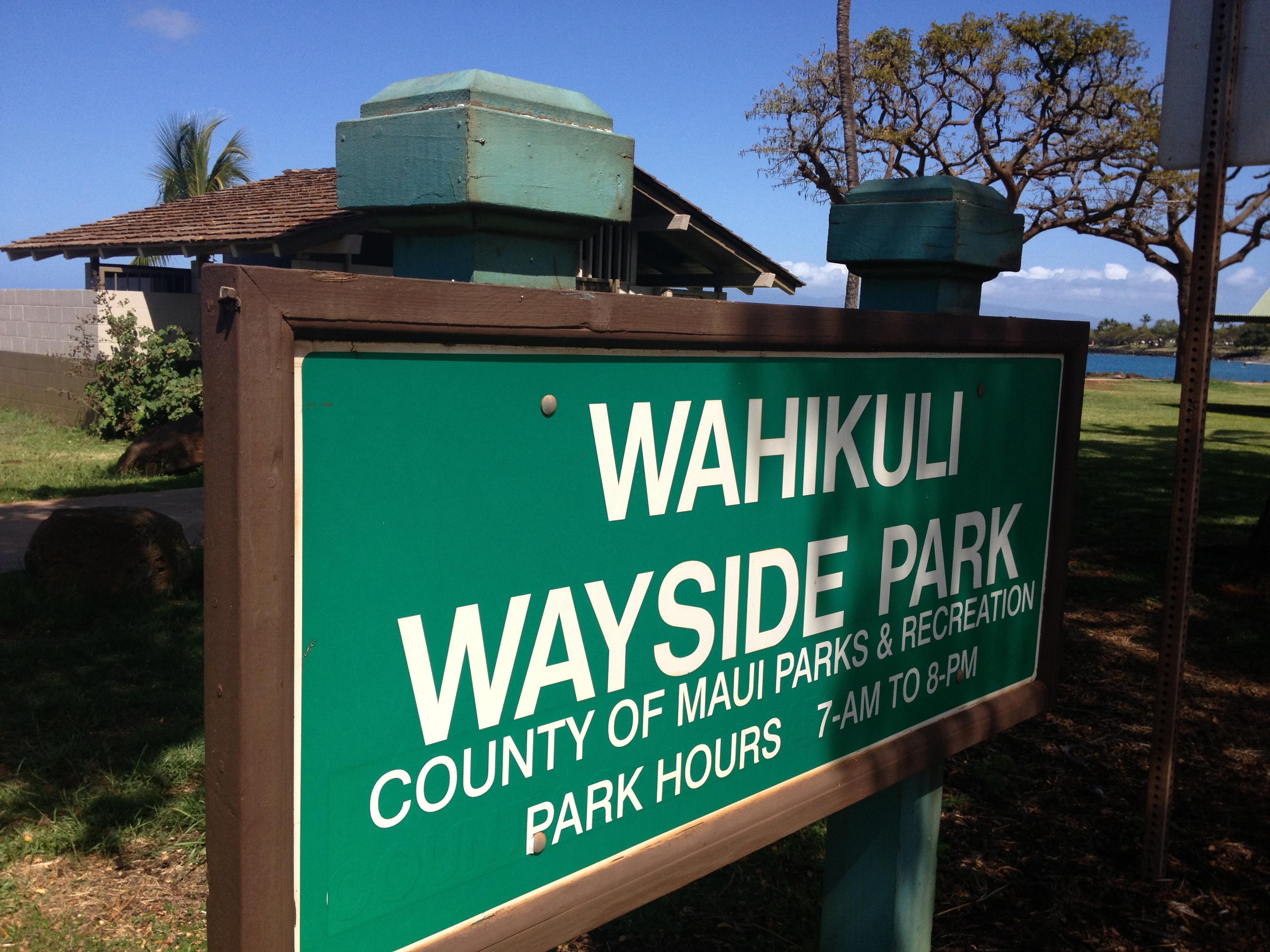 Wahikuli