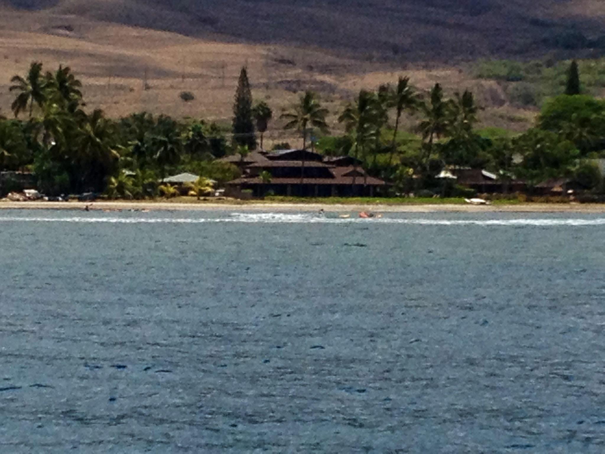 Oceanshot Kauaula