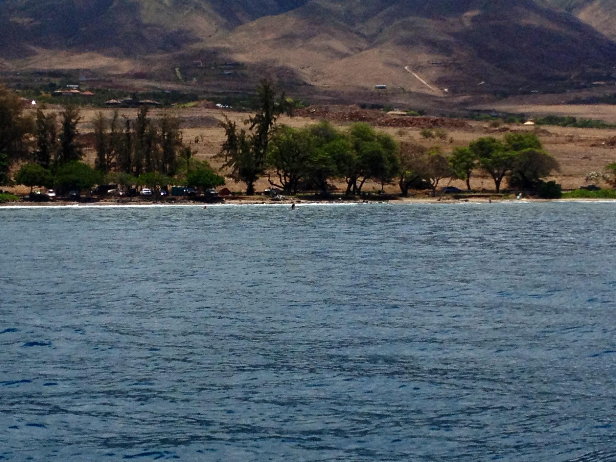 Oceanshot Puamana